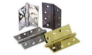 Joinery Hinges