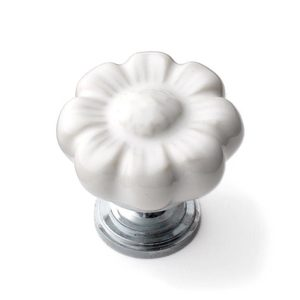Ceramic Cabinet Knob