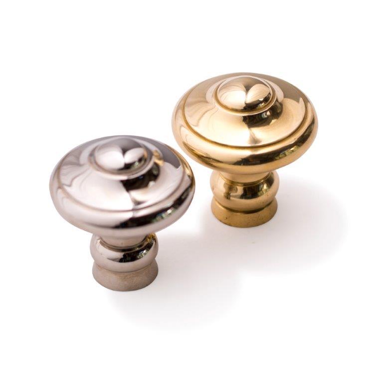 Provincial knob