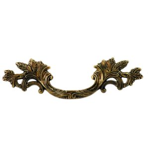 Ornate Handle
